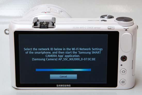 Samsung NX2000