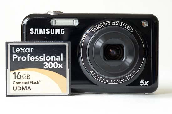 Samsung PL120