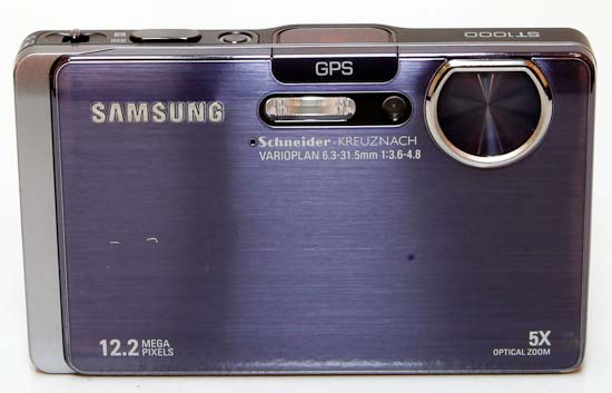 Samsung ST1000