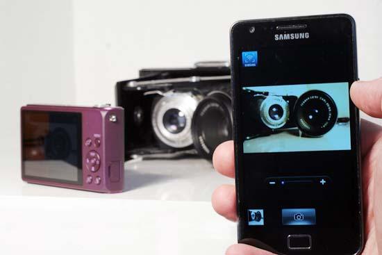 Samsung WB850F