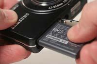Samsung ST93