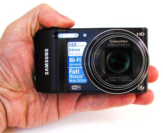 Samsung WB150F
