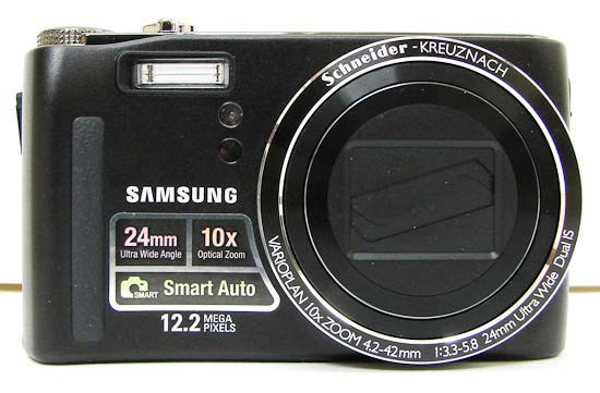 Samsung WB550