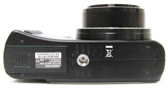 Samsung WB550