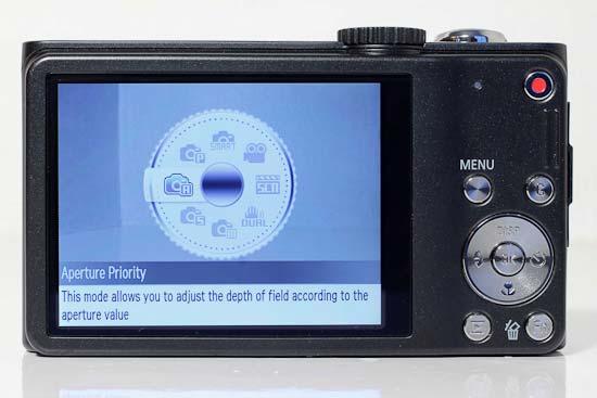 Samsung WB700