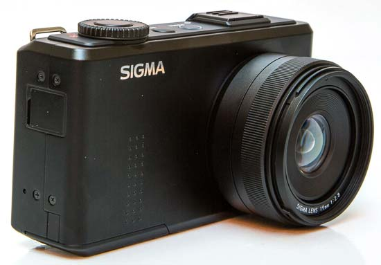 Sigma DP1 Merrill