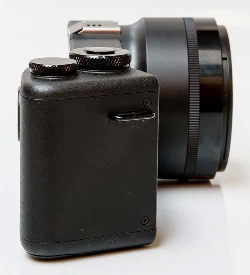 Sigma DP2 Quattro