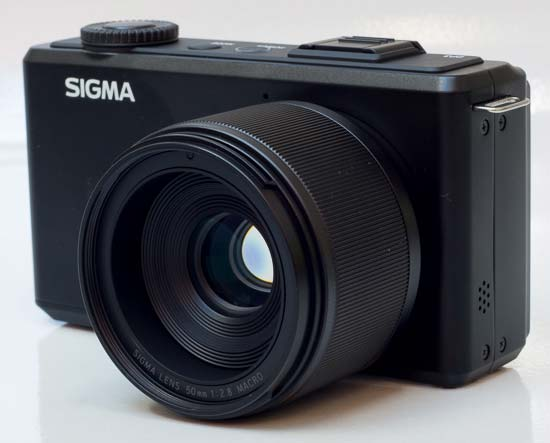 Sigma DP3 Merrill