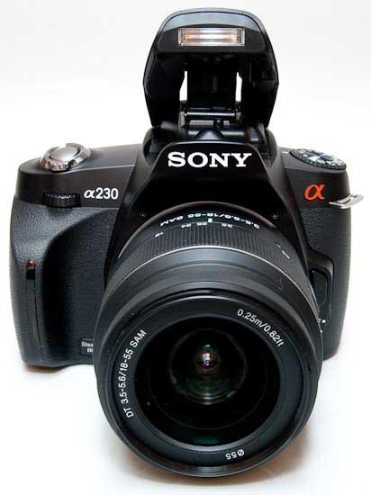 Sony A230
