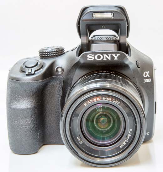 Sony A3000