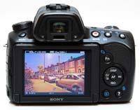 Sony A37