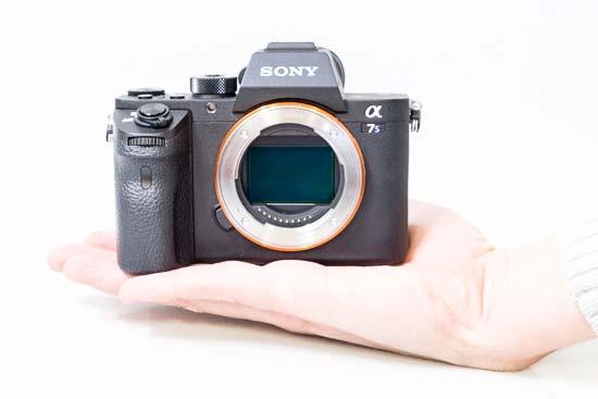 Sony A7S II II