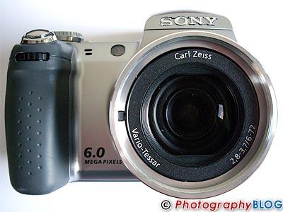 Kodak Easyshare P712