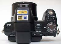 Sony Cyber-shot DSC-H50