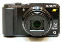 Sony CyberShot DSC-HX20V