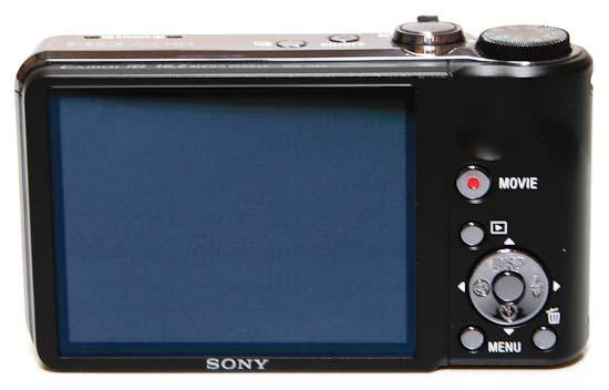 Sony CyberShot DSC-HX5