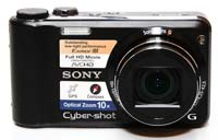 Sony CyberShot DSC-HX5