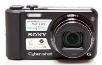 Sony CyberShot DSC-HX9