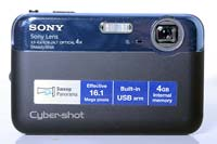 Sony CyberShot DSC-J10