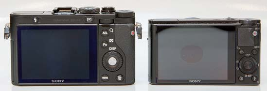 Sony Cyber-shot DSC-RX1