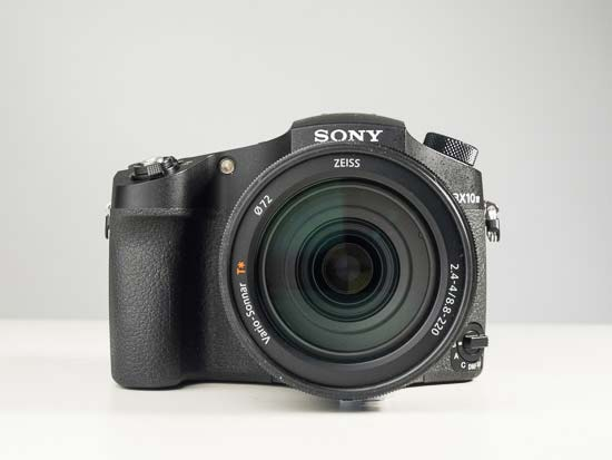 Sony Cyber-shot RX10 IV Review