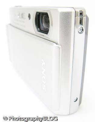 Sony Cyber-shot DSC-T300
