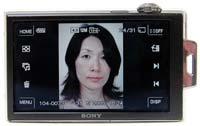 Sony Cyber-shot DSC-T900