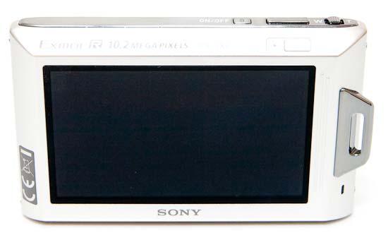 Sony CyberShot DSC-TX1
