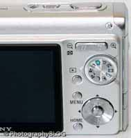Sony Cyber-shot DSC-W200