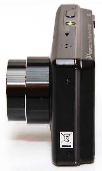 Sony CyberShot DSC-W380