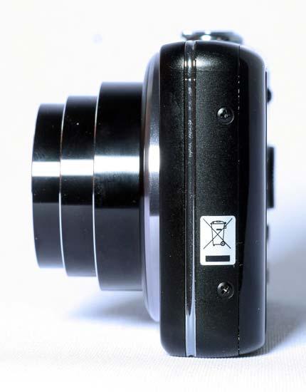 Sony CyberShot DSC-WX100