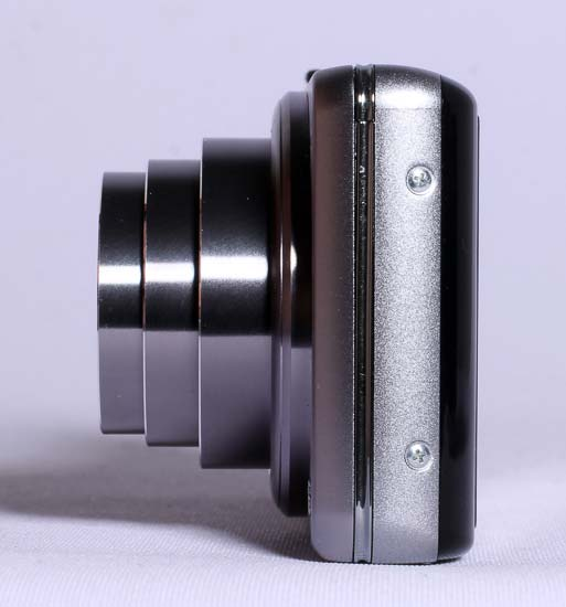Sony CyberShot DSC-WX200