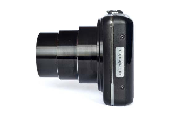 Sony CyberShot DSC-WX220