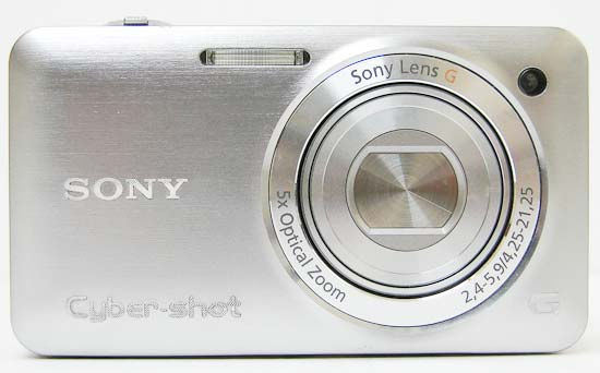 Sony CyberShot DSC-WX5