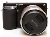 Sony NEX-F3