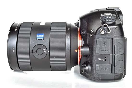 Carl Zeiss Vario-Tessar T E 16-70mm f/4 ZA OSS