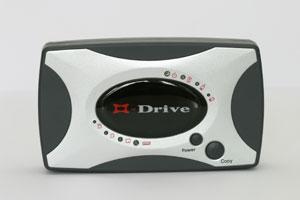 Vosonic X'S Drive #1