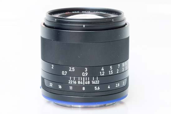 Zeiss Loxia 50mm f/2 Planar T*