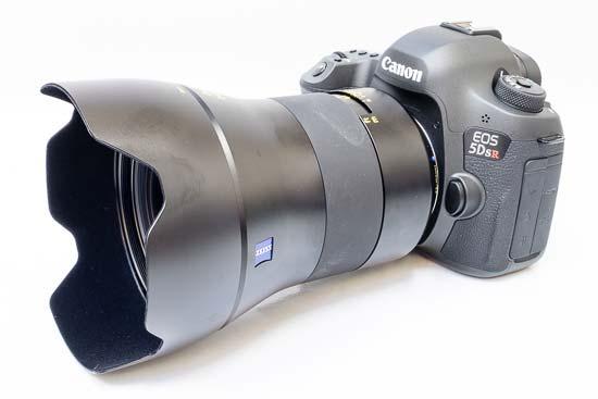 Zeiss Otus 28mm f/1.4 APO Distagon T*