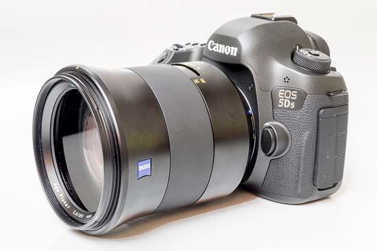 Zeiss Otus 85mm f/1.4 Planar T*