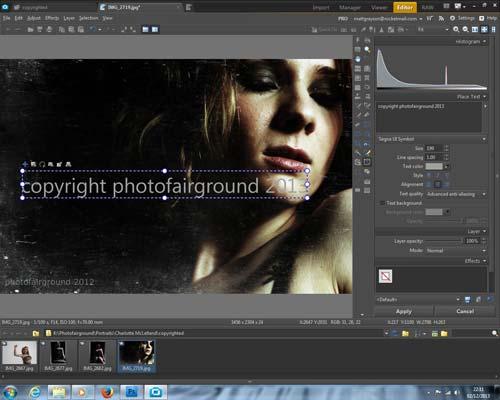 Zoner Photo Studio 16