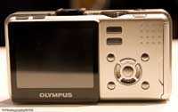 Olympus Micro Four Thirds System