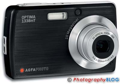 AgfaPhoto OPTIMA 1338mT