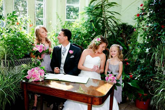 An Interview with Wedding Photographer Alexander Whittle