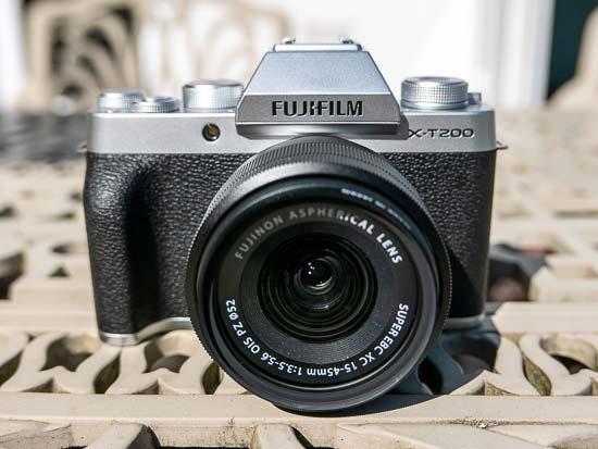 Best Fujifilm Camera 2021