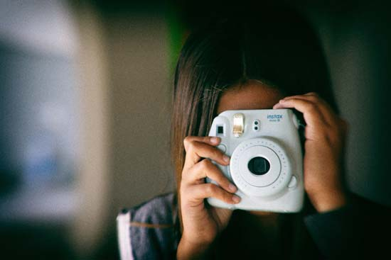 Best Inexpensive Cameras to Give Your Teenager This Christmas