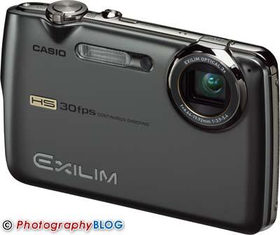 Casio EX-FS10