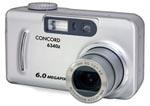 Concord 6340z