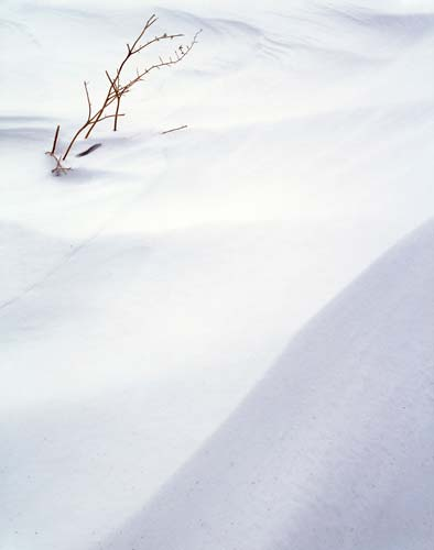 How to Photograph Winter Landscapes - David Ward