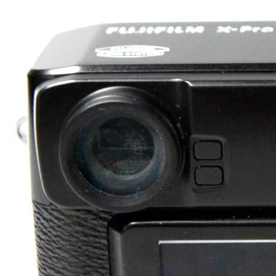 Fujifilm X-Pro1 Preview